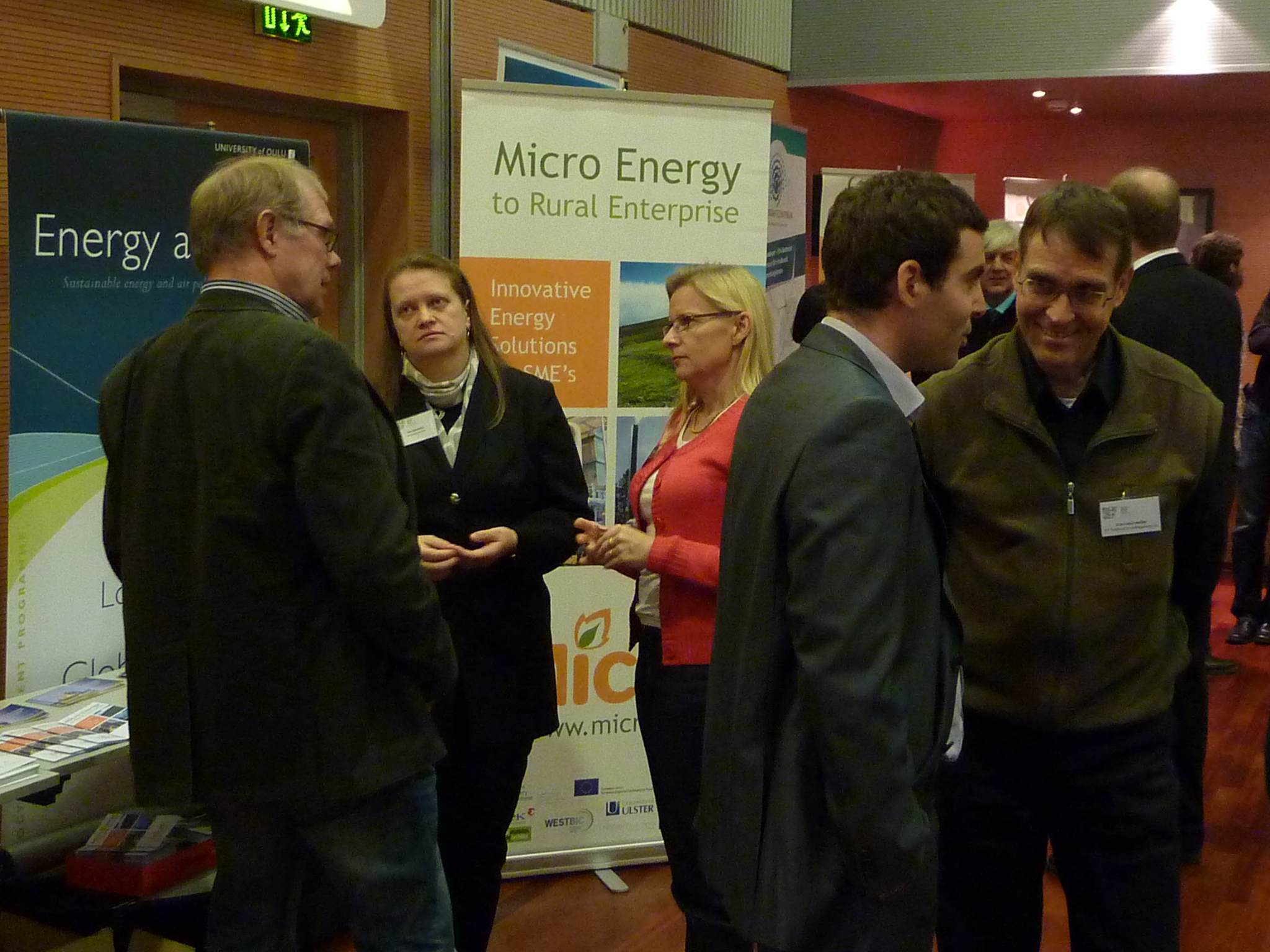 Northern Energy Forum